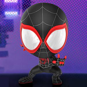 コスベイビー 『スパイダーマン:スパイダーバース』[サイズS]スパイダーマン(マイルス・モラレス)