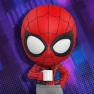 コスベイビー 『スパイダーマン:スパイダーバース』[サイズS]スパイダーマン(ピーター・パーカー)