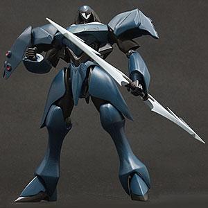 宇宙の騎士テッカマンブレード テッカマンダガー 可動フィギュア