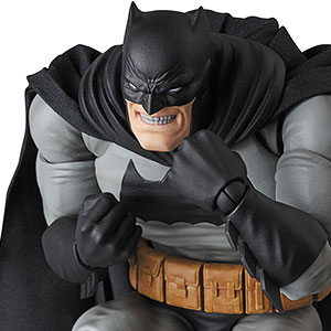 マフェックス No.106 MAFEX BATMAN (The Dark Knight Returns)