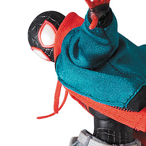 マフェックス No.107 MAFEX SPIDER-MAN(Miles Morales)(『SPIDER-MAN:INTO THE SPIDER-VERSE』版)