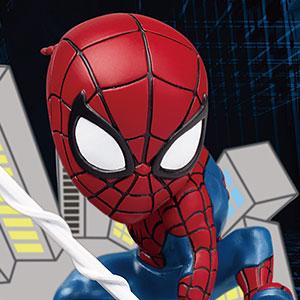 ミニ・エッグアタック 『マーベル・コミック』「スパイダーマン」シリーズ1 スパイダーマン