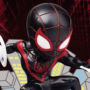 ミニ・エッグアタック マーベル・コミック「スパイダーマン」シリーズ1 スパイダーマン(マイルス・モラレス)