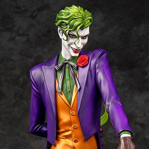 DC COMICS IKEMEN DC UNIVERSE ジョーカー 1/7 完成品フィギュア
