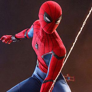 クオーター・スケール スパイダーマン:ホームカミング スパイダーマン 延期前倒可能性大