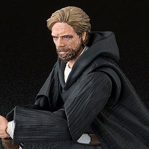 S.H.Figuarts ルーク・スカイウォーカー -バトル・オブ・クレイト Ver.- (STAR WARS:The Last Jedi)[BANDAI SPIRITS]