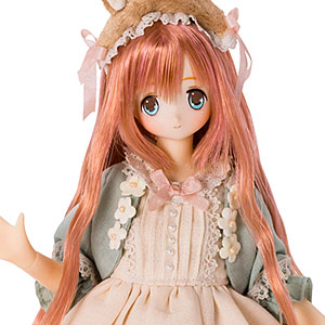 1/6 Alice's Tea Party ~お菓子なお茶会~ 三月うさぎ/ライリ 完成品ドール