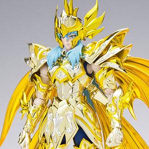 聖闘士聖衣神話EX ピスケスアフロディーテ(神聖衣)[BANDAI SPIRITS]