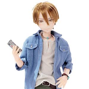 アスタリスクコレクションシリーズ No.018 TVアニメ「抱かれたい男1位に脅されています。」 東谷准太 1/6 完成品ドール