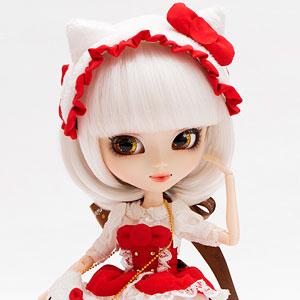 Pullip Hello Kitty★Pullip 45th Anniversary ver (プーリップ ハローキティ45thアニバーサリーバージョン)