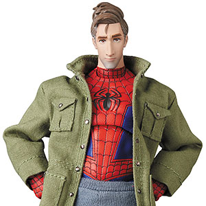 マフェックス No.109 MAFEX SPIDER-MAN(Peter B. Parker) 『SPIDER-MAN:INTO THE SPIDER-VERSE』