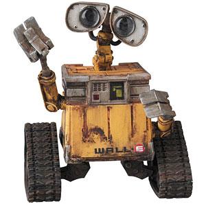 ウルトラディテールフィギュア UDF WALL・E(リニューアルVer)