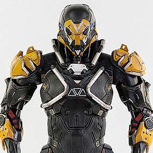 Anthem Ranger Javelin(レンジャー・ジャベリン) 1/6 可動フィギュア