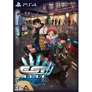 【特典】PS4 エスプレイドΨ 限定版