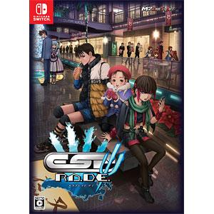 【特典】Nintendo Switch エスプレイドΨ 限定版