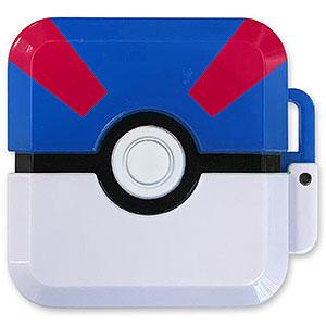 ポケットモンスター カードポッド for Nintendo Switch スーパーボール
