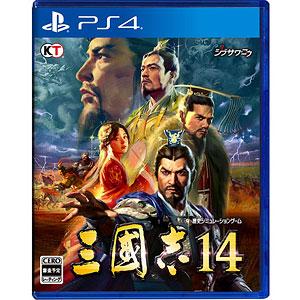 PS4 三國志14 通常版