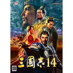 PCソフト 三國志14 通常版