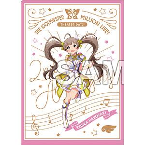 アイドルマスター ミリオンライブ! A4クリアファイル 箱崎星梨花 ルミエール・パピヨン ver.
