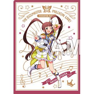アイドルマスター ミリオンライブ! A4クリアファイル 松田亜利沙 ルミエール・パピヨン ver.