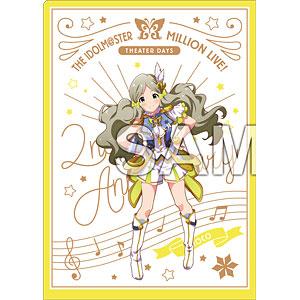 アイドルマスター ミリオンライブ! A4クリアファイル ロコ ルミエール・パピヨン ver.