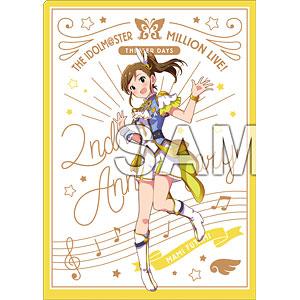 アイドルマスター ミリオンライブ! A4クリアファイル 双海真美 ルミエール・パピヨン ver.