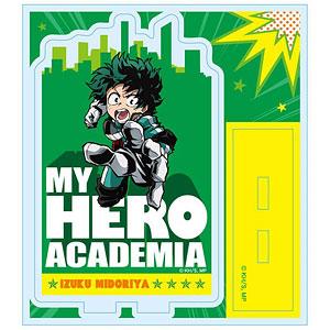 僕のヒーローアカデミア アクリルマルチスタンド 01 緑谷出久
