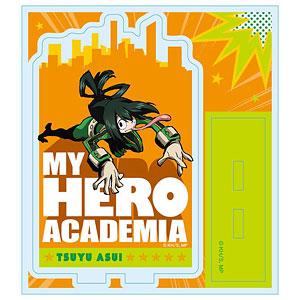 僕のヒーローアカデミア アクリルマルチスタンド 06 蛙吹梅雨