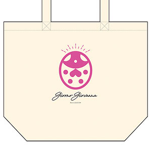 TVアニメ「ジョジョの奇妙な冒険 黄金の風」 BIGトートバッグ A