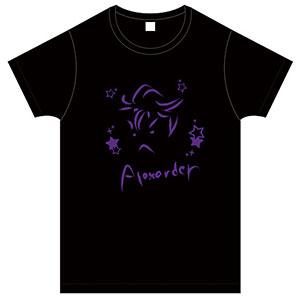 KING OF PRISM クレヨン風アートTシャツ 大和アレクサンダー