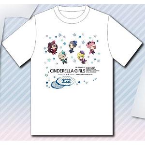 アイドルマスター シンデレラガールズ えふぉるめ Tシャツ LiPPS M