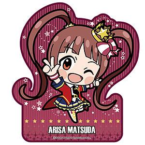 アイドルマスター ミリオンライブ! マグネットシール 松田亜利沙