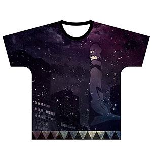 ブギーポップは笑わない ブギーポップ フルグラフィックTシャツ ユニセックス L