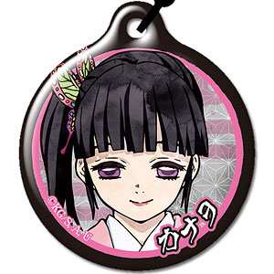 鬼滅の刃 スマートフォンクリーナー デザイン10(栗花落カナヲ)