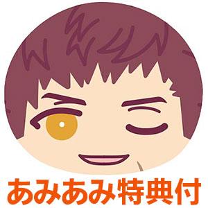 【あみあみ限定特典】A3! おまんじゅうにぎにぎマスコット5 8個入りBOX