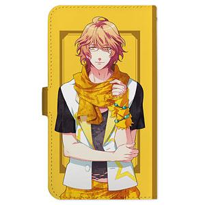 うたの☆プリンスさまっ♪ 四ノ宮那月 手帳型スマホケース(対象機種/Mサイズ)