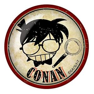 名探偵コナン ヴィンテージシリーズ ガラスマグネット 江戸川コナン