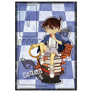 名探偵コナン ヴィンテージシリーズ アクセサリースタンド~チェス~ 江戸川コナン