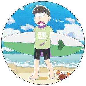 おそ松さん WE ARE SURFERS デカンバッチ チョロ松