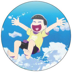 おそ松さん WE ARE SURFERS デカンバッチ 十四松