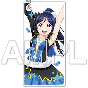 きゃらくりあ 『ラブライブ!サンシャイン!!』 松浦果南 アクリルキーホルダー WATER BLUE NEW WORLD