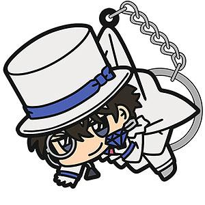名探偵コナン 怪盗キッド つままれキーホルダー Ver.2.0