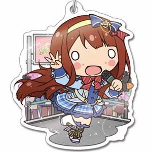ちまドル アイドルマスター ミリオンライブ! アクリルキーホルダー 田中琴葉 プリティブループライドver.