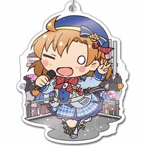 ちまドル アイドルマスター ミリオンライブ! アクリルキーホルダー 矢吹可奈 プリティブループライドver.
