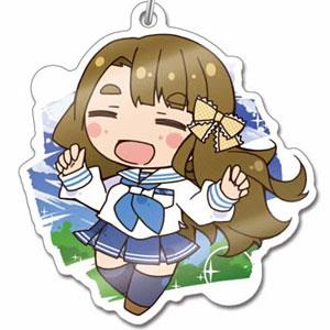 ちまドル アイドルマスター ミリオンライブ! アクリルキーホルダー 宮尾美也 セーラードリーマーver.