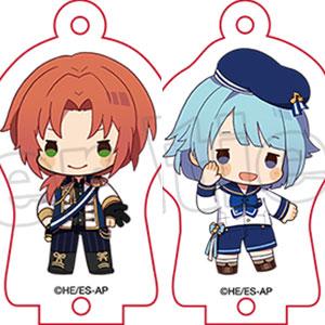 TVアニメ『あんさんぶるスターズ!』デフォルメクリア☆POP E 9個入BOX