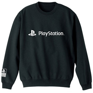 """プレイステーション トレーナー """"PlayStation""""/BLACK-M"""