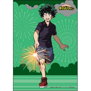 TVアニメ「僕のヒーローアカデミア」 マルチクロス (1) 緑谷出久
