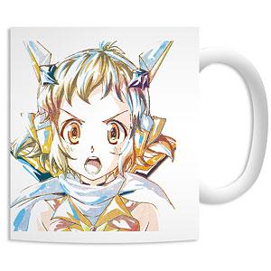 戦姫絶唱シンフォギアXV 立花響 Ani-Art マグカップ