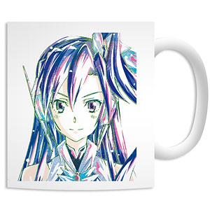 戦姫絶唱シンフォギアXV 風鳴翼 Ani-Art マグカップ